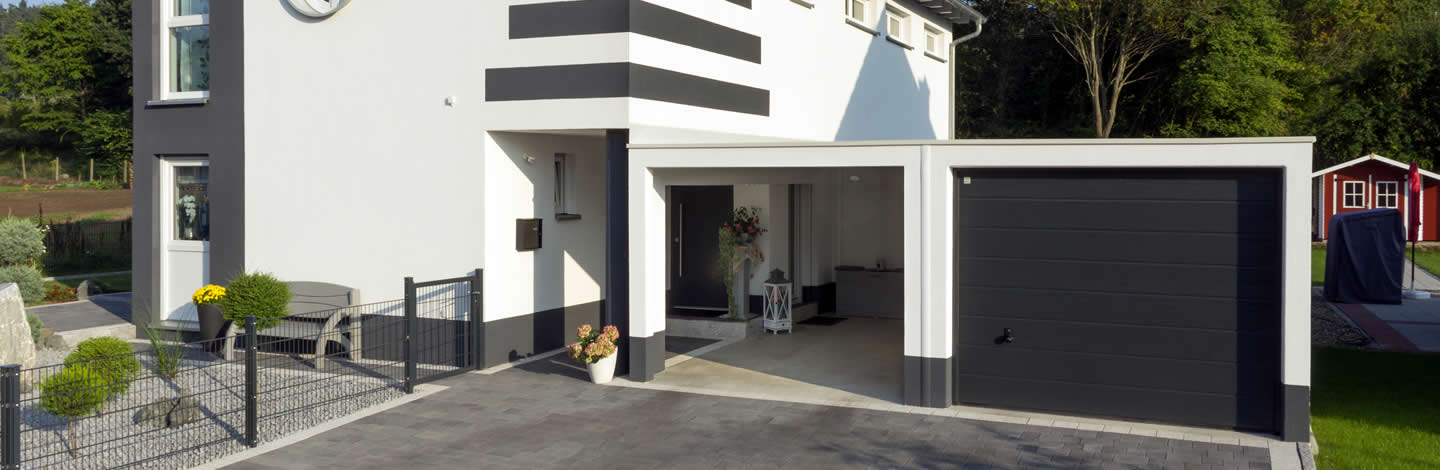 "Carport Magic - Die wandelbare ""offene Garage"""